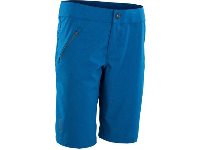 ION Traze Fietsshorts Dames, ocean blue